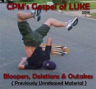 Luke Bloops! ( FORTHCOMING )